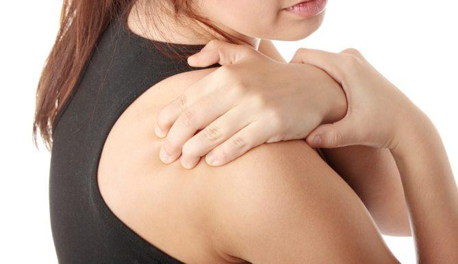 болки в рамото