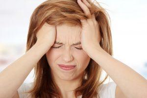 Лечение на главоболие-мигрена с Боуен терапия